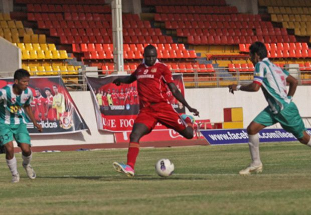 Pune FC 2-0 Pailan Arrows: The Red Lizards secure win and seal second place