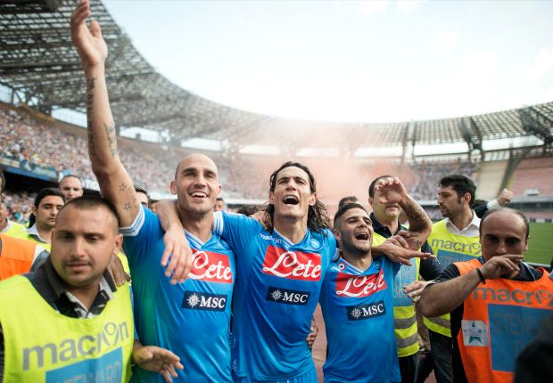 Serie A Round 37 Results: Siena & Palermo bow out, European rivals all win