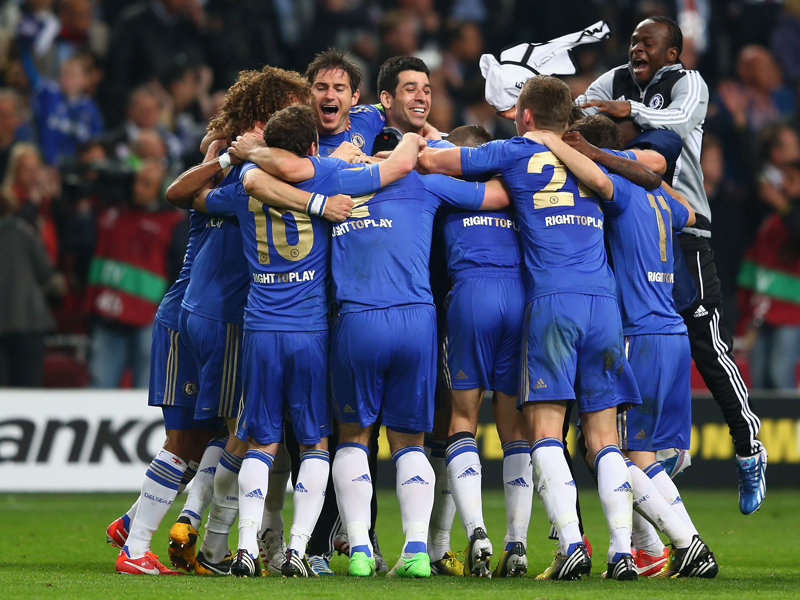 Image result for chelsea 2013