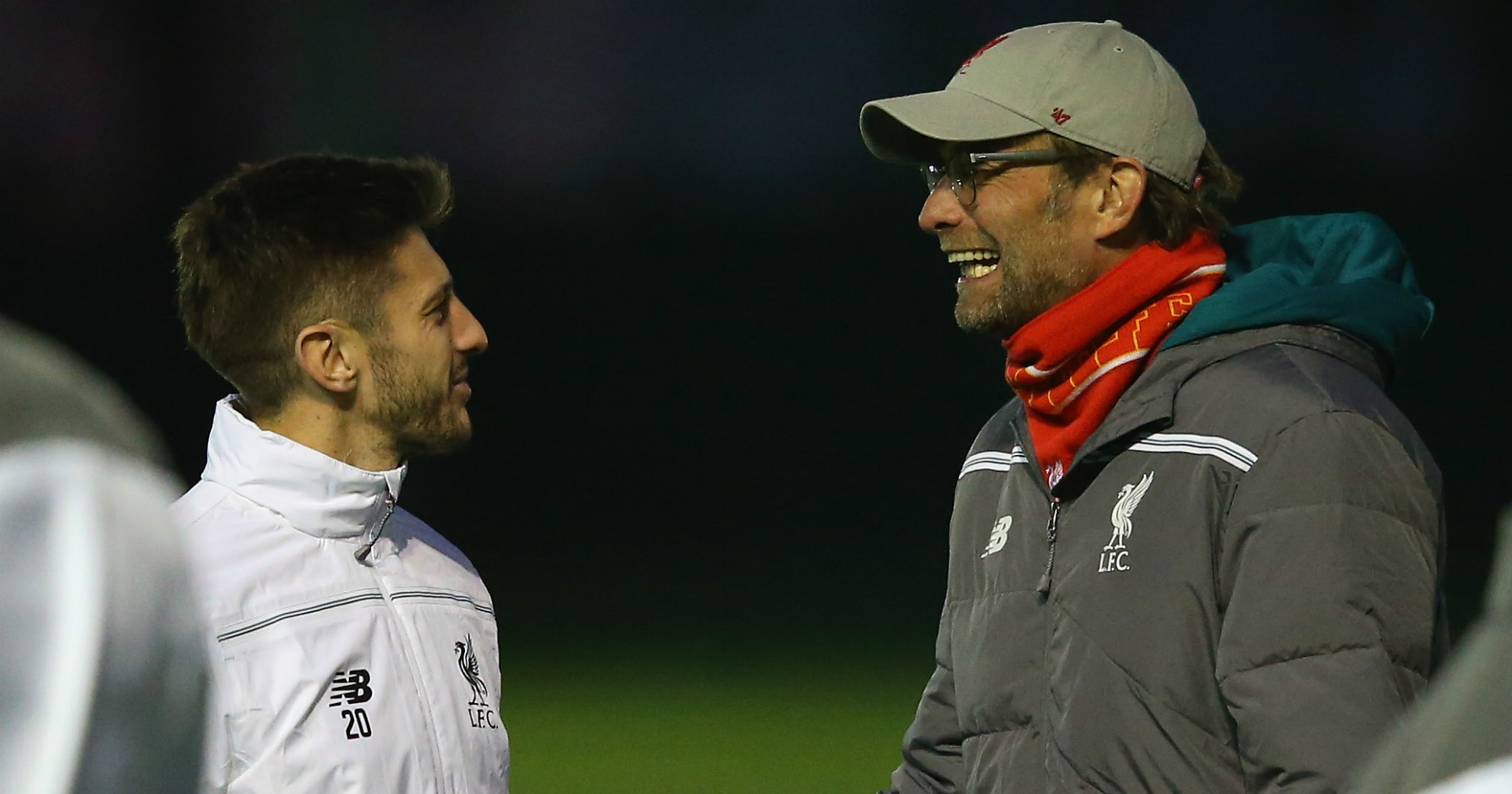 REVEALED: Why Lallana could be the ace up Klopp's sleeve at Liverpool