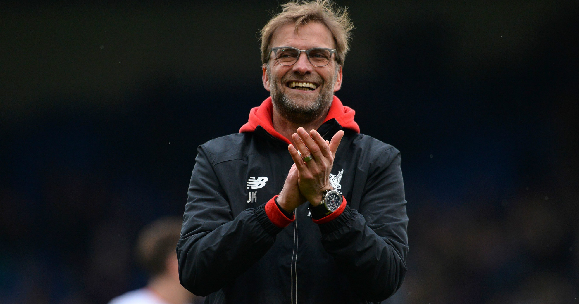 Klopp: Liverpool against Man United is one of the best things ever