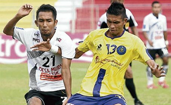 Top 5 Players who should receive Malaysia call up
