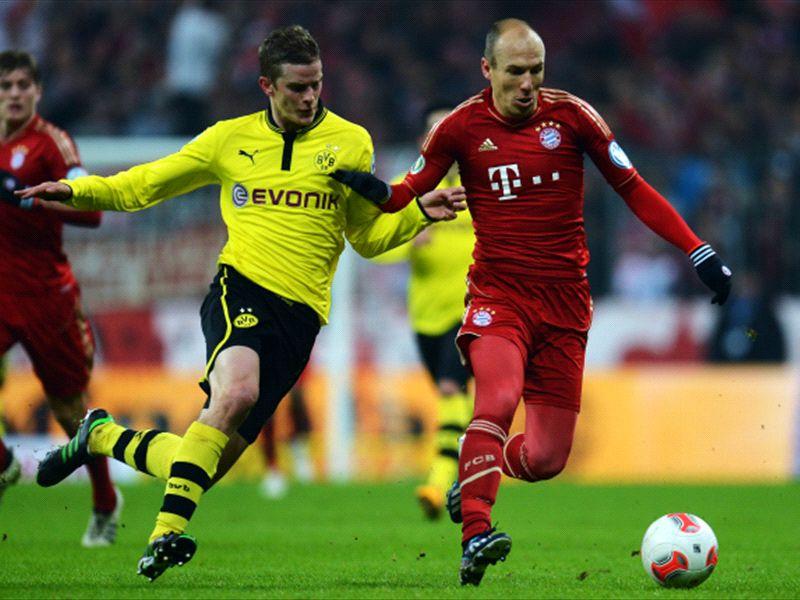 Preview Piala Super Jerman 2013 Borussia Dortmund Bayern Munich Goal Com