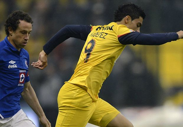 Club America wins the Liga MX Clausura title