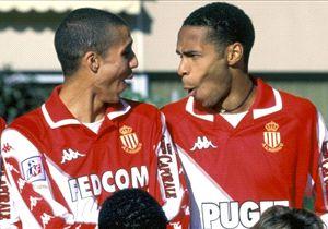 <p>Im letzten Sommer verließ Kylian Mbappe die AS Monaco. Er war nicht das erste französische Talent, dass die Monegassen für viel Geld verkauften, auch Neu-Coach Thierry Henry gehört in diese Kategorie. Goal hat die zwölf teu...
