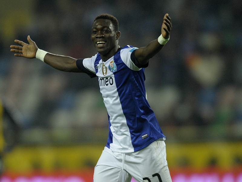 10 Ghanaian players to move in summer