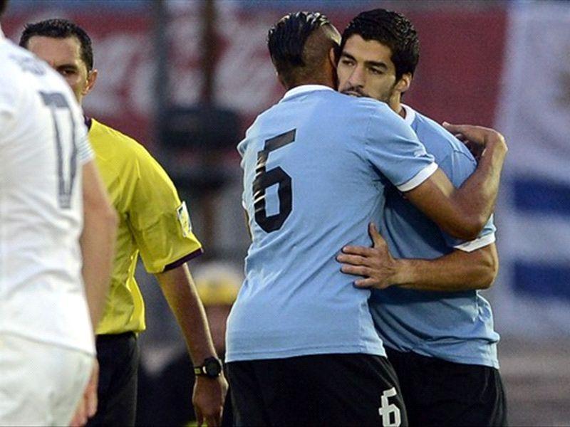 Spain vs uruguay betting preview burkina faso vs gabon bettingexpert tipsters