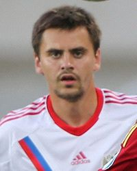 Georgi Schennikov, Russia International