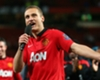 'I would like to be the manager' - Vidic puts himself forward to take charge at Man Utd
