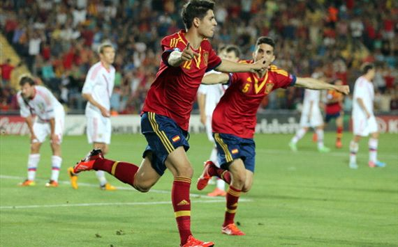 Spain u21 v holland u21 betting preview how to check your bets on ladbrokes app