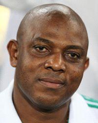 Stephen Okechukwu Keshi, Nigeria International
