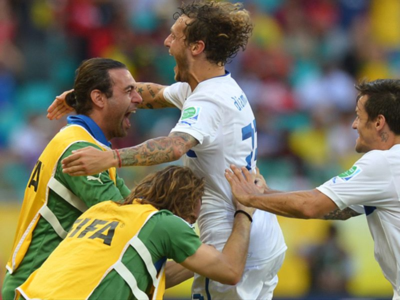 Bulgaria v italy betting preview goal triple 3 betting key numbers