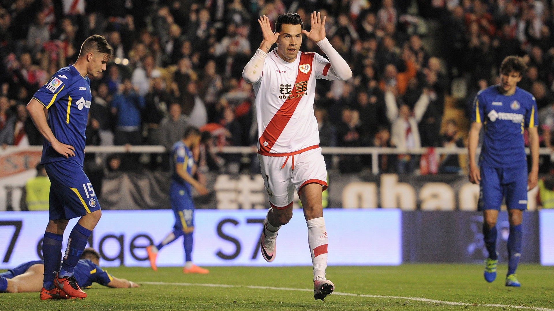 Rayo vallecano vs atletico madrid betting preview goal ethereum crypto currency news