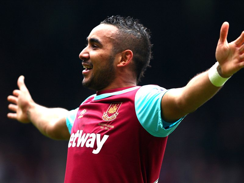 Payet interview on West Ham future was fabricated, claims agent