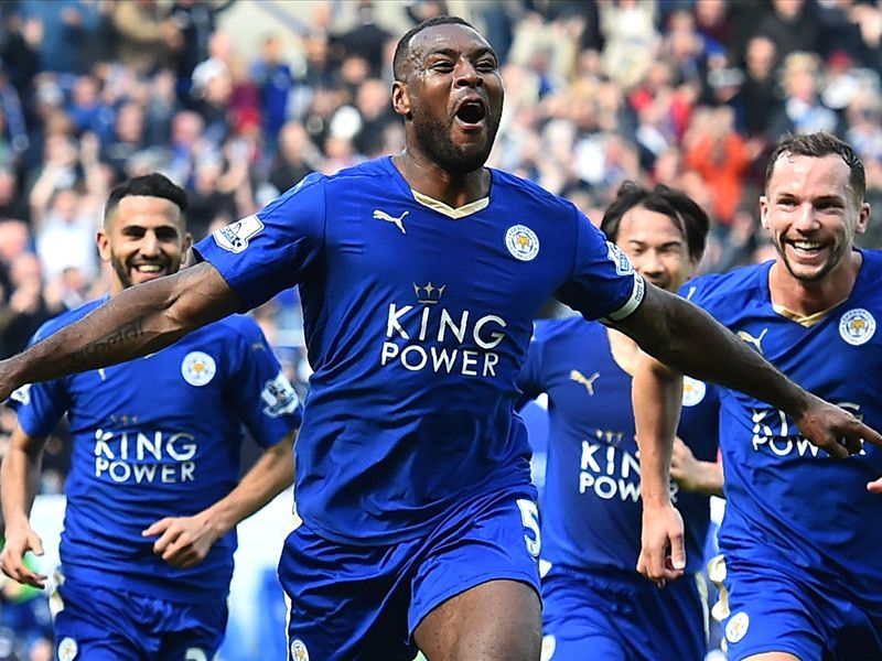 Relentless Leicester takes giant step towards title glory