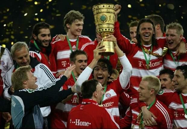 Bundesliga: El Bayern se proclama campeón por anticipado (0-0)