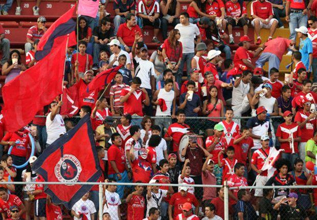 Un empate 2-2 repartió puntos en el puerto entre Veracruz y Chiapas