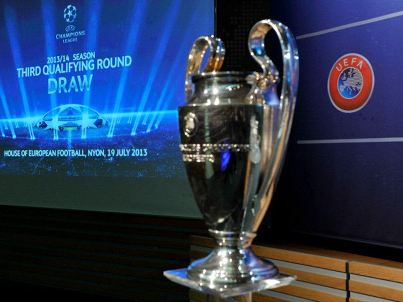 ¿Cuándo es el sorteo de cuartos de la UEFA Champions League?