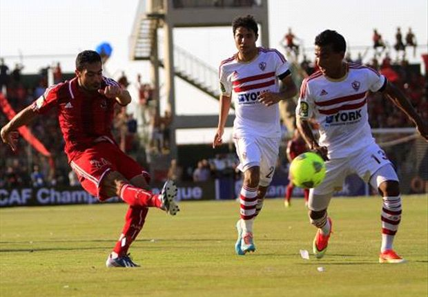 Al-Ahly - Orlando Pirates Preview: Egyptian giants set to test Pirates' resolve