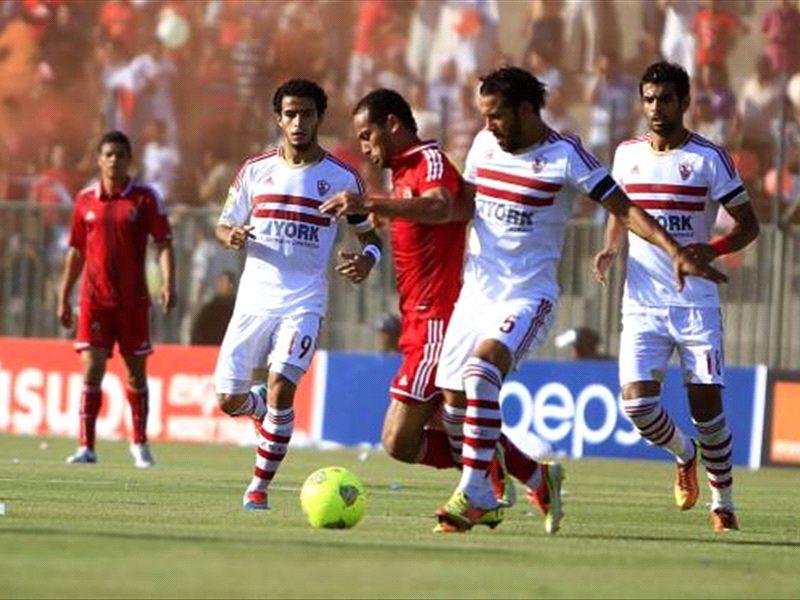 تقرير خاص   الزمالك أكثر فرق أفريقيا تحقيقا للمركز الأخير بمجموعات دوري  الأبطال   Goal.com