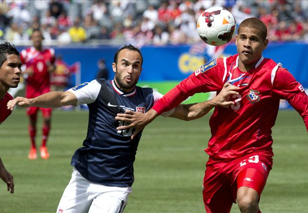USA 1-0 Panama: Suspended Klinsmann claims first trophy with Gold Cup win