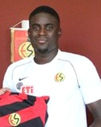 Alfred N'diaye, France International