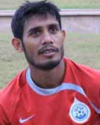 Syed Rahim Nabi