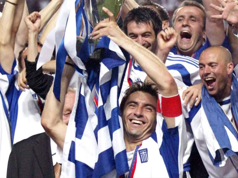 Zagorakis Calls For More Of The Same | Goal.com