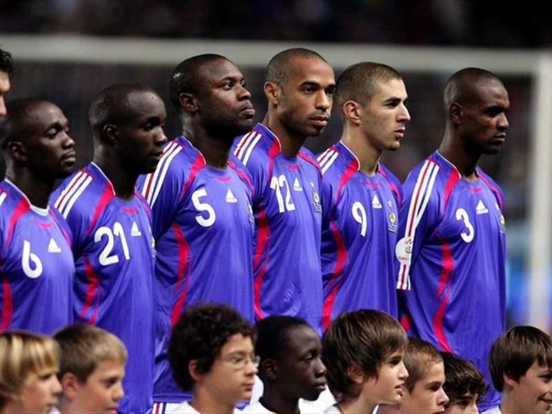 Euro 2008 Team Profile: France   Goal.com