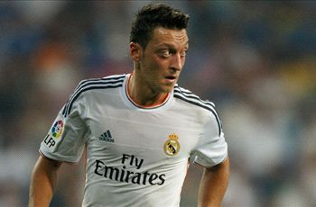 24d8336d7 Why Real Madrid had to sell Mesut Ozil