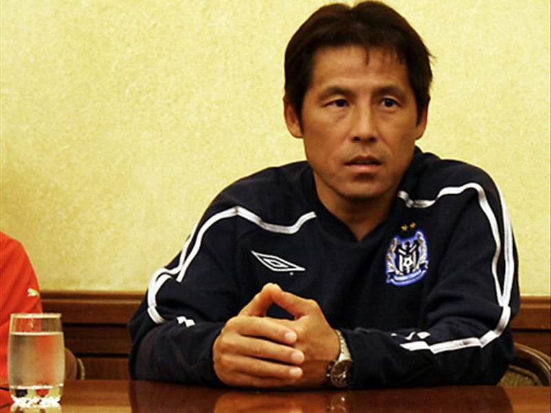 Defending Asian Champs Gamba Osaka Ready To Face Kawasaki Frontale Goal Com