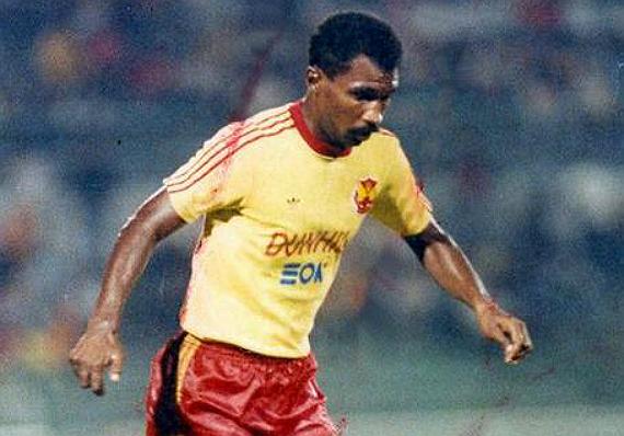 ย้อนรอย เอเอฟเอฟ คัพ 1996 ยุคทองของฟุตบอลอาเซียน | Goal.com