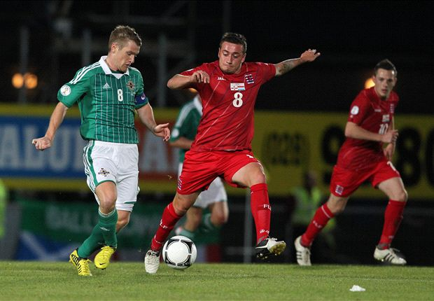 Luxembourg-Northern Ireland Preview: Group F strugglers fight for pride