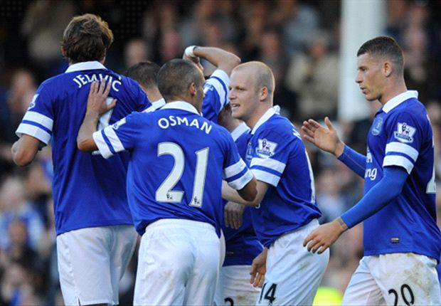 Everton - Newcastle Preview: Toffees look to remain unbeaten