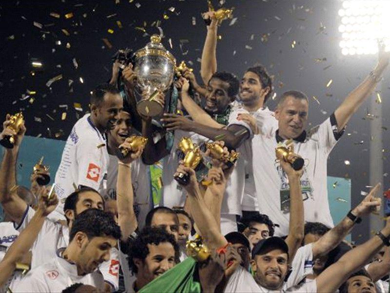 أبرز الأحداث الرياضية السعودية في عام 2013 Goal Com