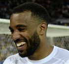 LACAZETTE: West Ham willing to up offer