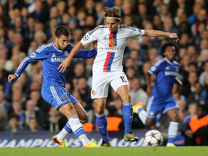 Chelsea vs fc basel betting preview best way to get bitcoins in the us