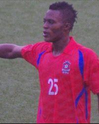 Hameed Adesope Player Profile