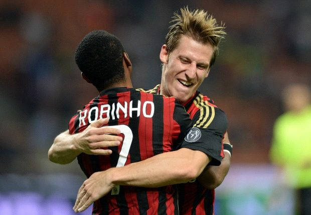 AC Milan 1-0 Sampdoria: Birsa strike lifts pressure on Allegri