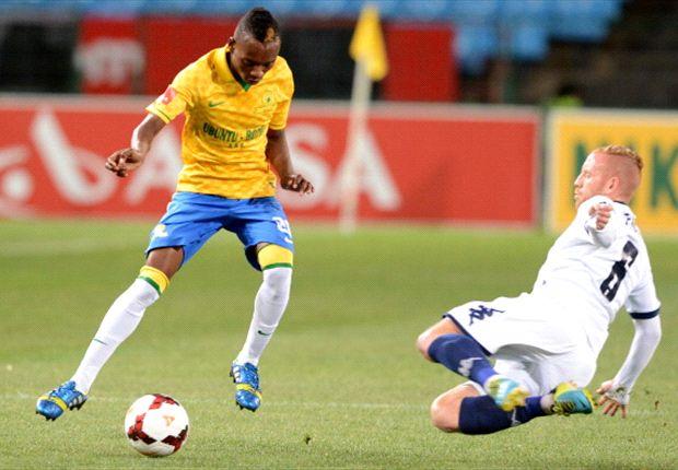 Mamelodi Sundowns - Moroka Swallows Preview: Downs & Birds in top of table clash