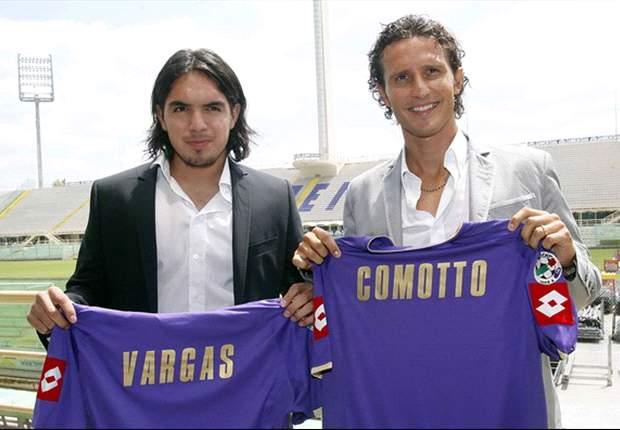 Auch Comotto wechselt zur Viola