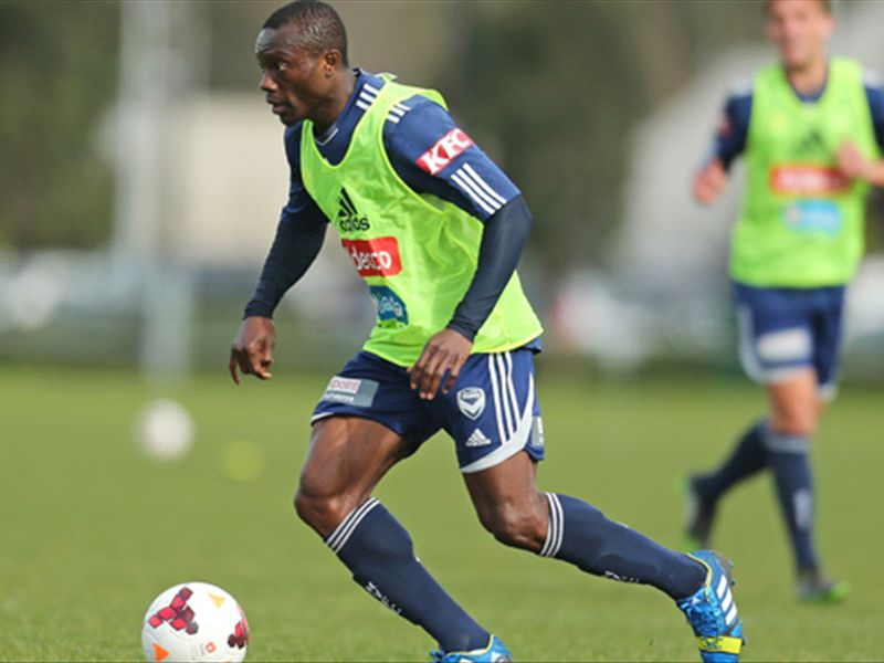 Adama Traore Not An Option For Socceroos Goal Com