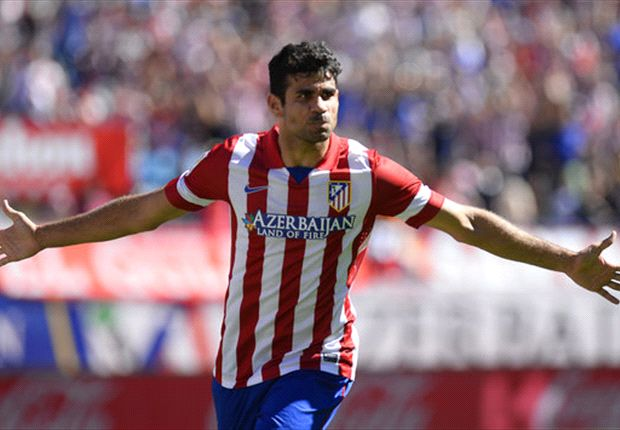 Atletico Madrid 2-1 Celta Vigo: Eight out of eight for Rojiblancos