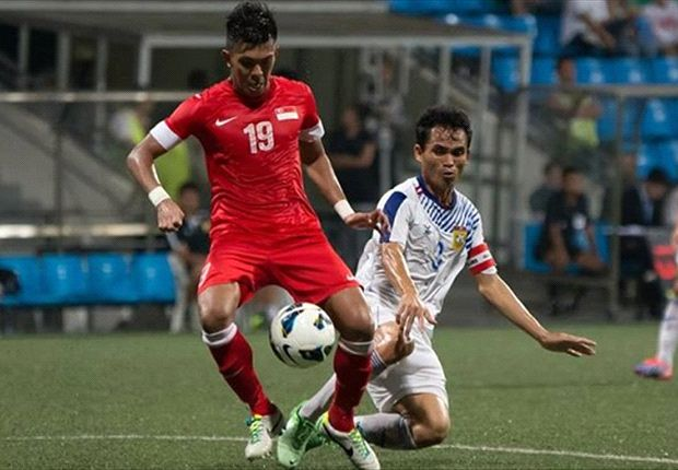 Wasteful Lions edge Laos in slender victory