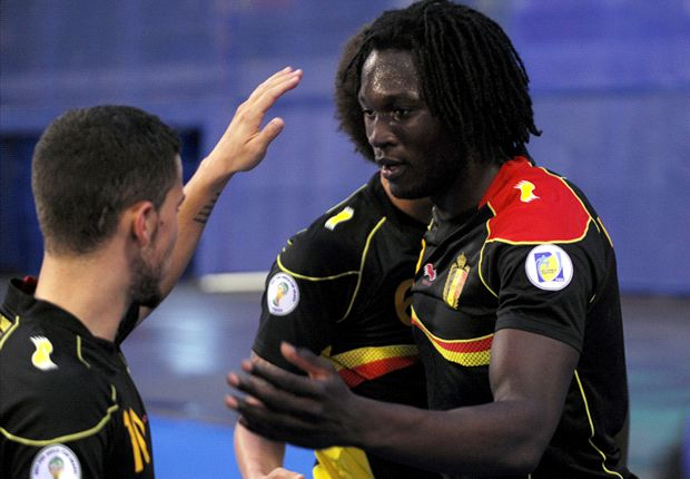 International Friendly Preview: Belgium - Colombia