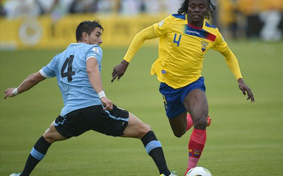 Chile - Ecuador Betting Preview: Back a draw at half-time and full