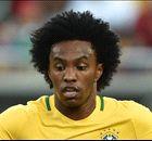 EXCLUSIVE: Willian embracing Brazil battle