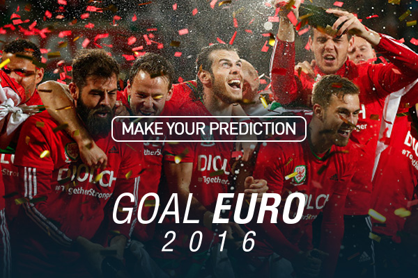 Euro16 Predictor : Wales | Goal com