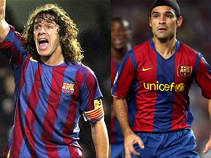 online store 7fdc9 457de Rafael Marquez To Extend Barcelona Contract Until 2014 ...