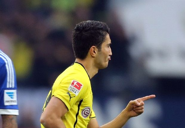 Schalke 1-3 Borussia Dortmund: BVB takes derby spoils